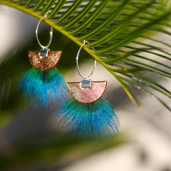 Boucles Palombaggia